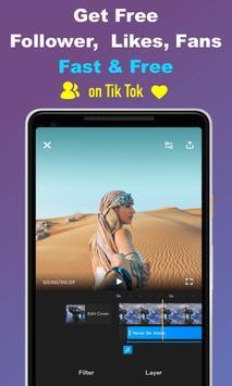 TikFame screenshot 1