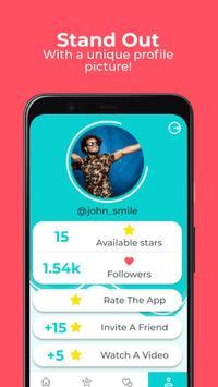 TikLikes - Get tiktok followers & tiktok likes screenshot 2