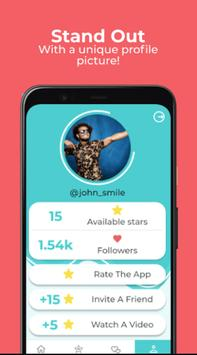 TikLikes - Get tik tok followers & tik tok likes screenshot 3