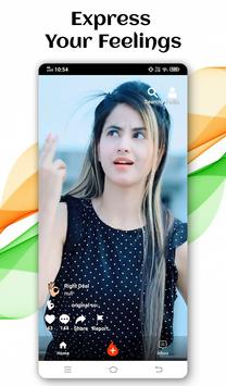 MAX Taka Tak - Short Video App Made in India poster