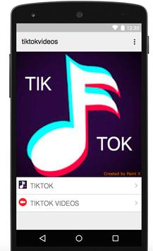 Funny Videos of Tik Tok & Musically poster