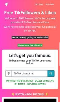 TikFans poster