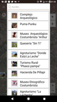 La Ruta De La Leche screenshot 2