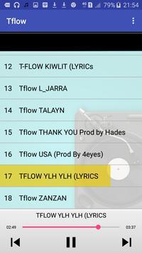 Tflow screenshot 2