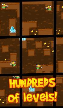 Mine Maze screenshot 1