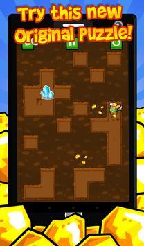 Mine Maze screenshot 3