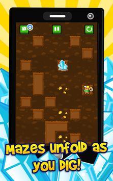 Mine Maze screenshot 7