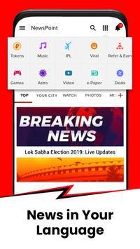 India News, Latest News App, Live News Headlines poster
