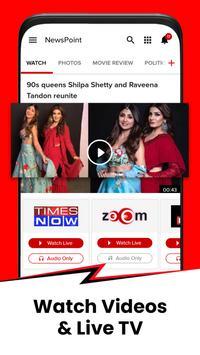 India News, Latest News App, Live News Headlines screenshot 1