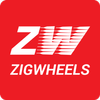 Zigwheels - New Cars & Bikes, Scooters in India. ícone