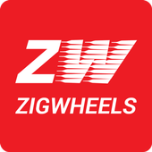 Zigwheels - New Cars & Bikes, Scooters in India. أيقونة