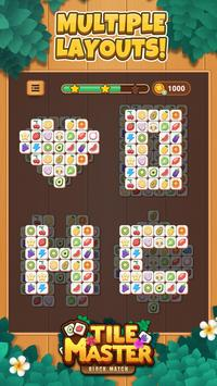 Tile Connect Master:Block Match Puzzle Game screenshot 3