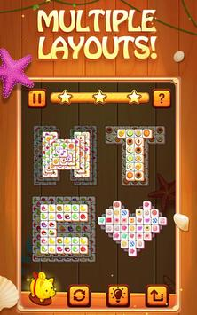 Tile Master - Classic Triple Match & Puzzle Game15