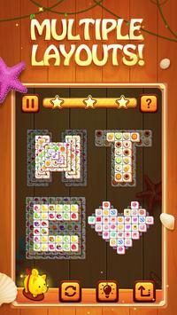 Tile Master - Classic Triple Match & Puzzle Game1