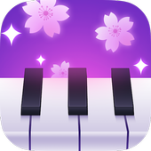 Icona Anime Music Tiles: Piano Dream