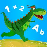 Dino Preschool & Kindergarten Learning Games  ❤️🦕