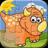 ikon Dino Games untuk kanak-kanak