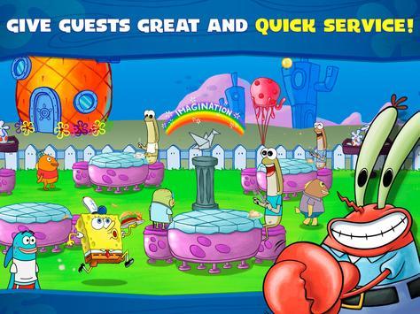 SpongeBob: Krusty Cook-Off screenshot 18
