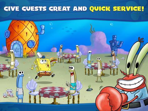 SpongeBob: Krusty Cook-Off screenshot 12