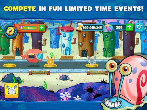 SpongeBob: Krusty Cook-Off screenshot 22