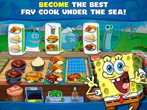 SpongeBob: Krusty Cook-Off screenshot 8