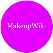Make Up Wiki icon