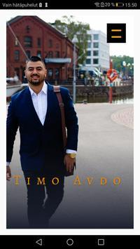 Timo Avdo poster