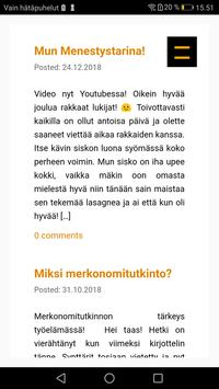Timo Avdo screenshot 2