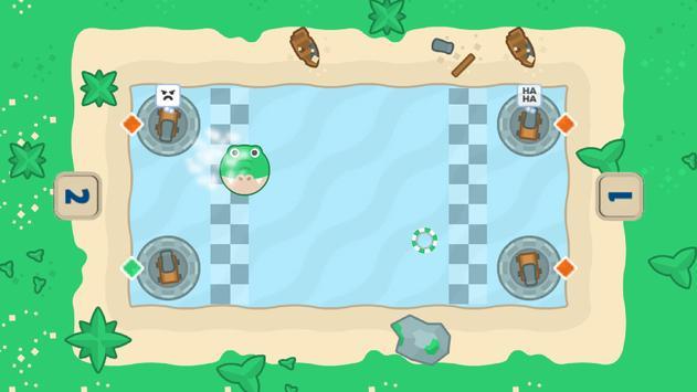 Pirates party: 2 3 4 players screenshot 5