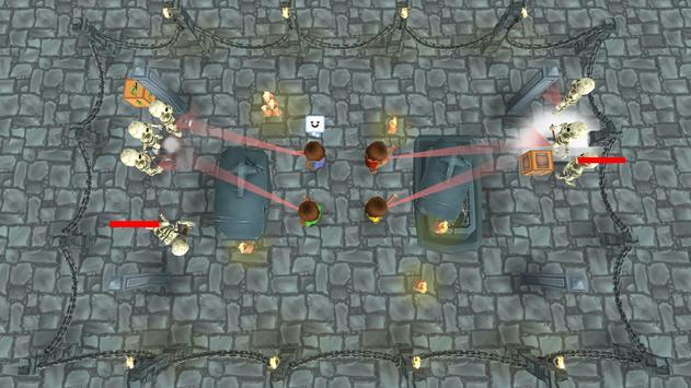 Pirates party: 2 3 4 players screenshot 2