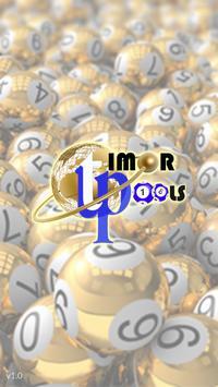 Timor Pools poster