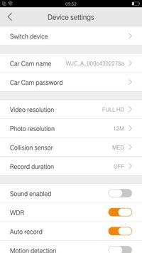 TimaCam screenshot 2