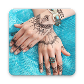 Mehndi Design - Latest 2019 icon