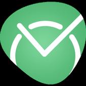 Time Tracking App TimeCamp アイコン