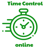 Time Control Online icon