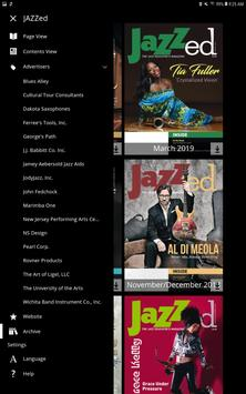 JAZZed screenshot 5