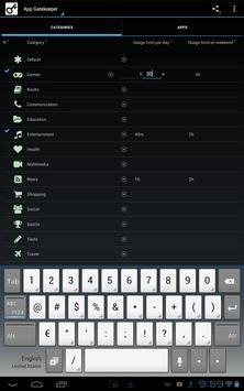App Gatekeeper screenshot 10