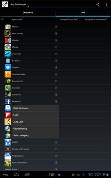 App Gatekeeper screenshot 11