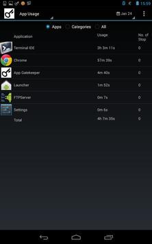 App Gatekeeper screenshot 22