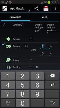 App Gatekeeper screenshot 2