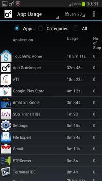 App Gatekeeper screenshot 6