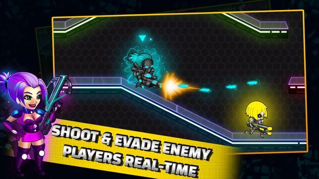 Neon Blasters screenshot 14