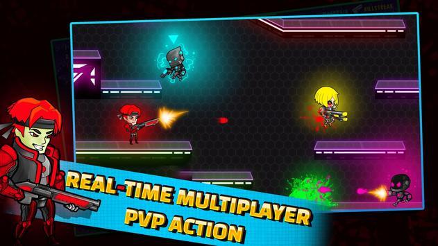 Neon Blasters screenshot 11