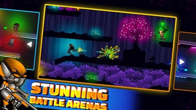 Neon Blasters screenshot 6