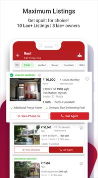 Magicbricks Property Search & Real Estate App screenshot 2