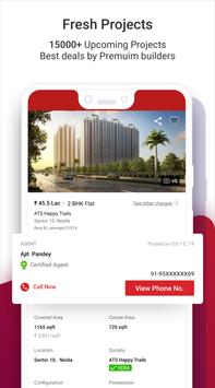 Magicbricks Property Search & Real Estate App screenshot 3