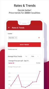 Magicbricks Property Search & Real Estate App screenshot 5