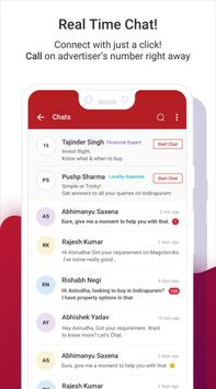 Magicbricks Property Search & Real Estate App screenshot 6