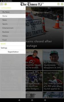 The Times of Trenton screenshot 10