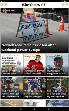 The Times of Trenton screenshot 8